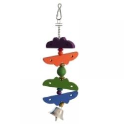 Игрушкии аксессуары для птиц