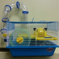 Клетка для грызунов HC-608T