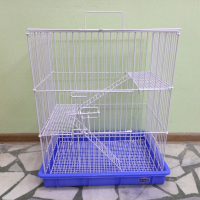 Клетка для хорьков и шиншилл HC-641