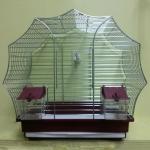 Клетка для птиц Jezyk M