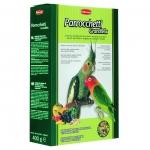 Корм для средних попугаев Padovan Grandmix Parrocchetti  400 г.