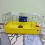 Клетка для кролика и морской свинки 708