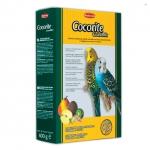 Корм Padovan Grandmix Cocorite для волнистых попугаев 400 г.