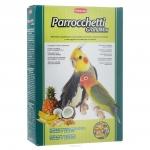 Корм Grandmix Parrocchetti для средних попугаев 400 г.