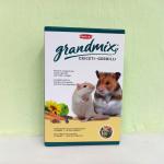 Корм Padovan Grandmix Criceti для мышей, хомяков и песчанок 400 г.