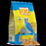 Корм для волнистых попугаев Рио 500 г.