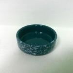 Миска керамическая Брызги для грызунов