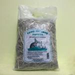 Сено луговое Лапуля, 400 гр.