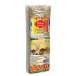 Сено родные корма с арахисом, 20 литров