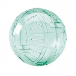Шар прогулочный для хомяков Гоша 12 см., прозрачный пластик