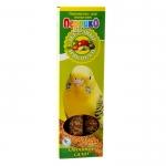 Зерновые палочки Перрико Овощной салат для попугаев